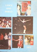 View Macon East Montgomery Academy 1975 Yearbook