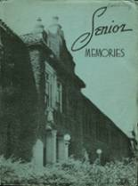 View Edison High School 1936 Yearbook