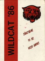 View Central High School 1986 Yearbook