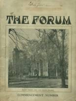 View Mt. Vernon High School 1911 Yearbook