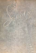 View Sheridan High School 1952 Yearbook