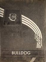 View Palisade High School 1961 Yearbook