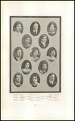 1913 Yearbook