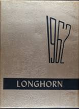 View Forestburg High School 1962 Yearbook