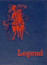 View Lakes High School 1969 Yearbook