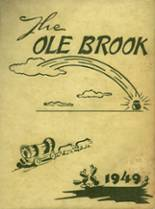 View Brookhaven High School 1949 Yearbook