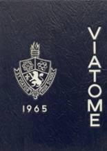 View St. Viator High School 1965 Yearbook