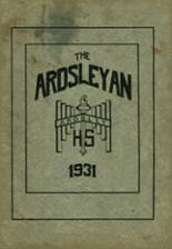 View Ardsley High School 1931 Yearbook