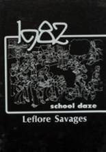 View Leflore High School 1982 Yearbook