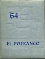 View Silver High School 1964 Yearbook