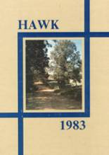 View Sky View Academy 1983 Yearbook
