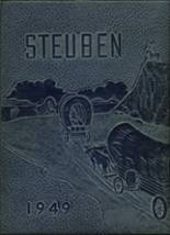 View Steubenville High School 1949 Yearbook