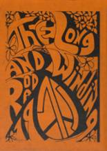 View O'Fallon Township High School 1971 Yearbook