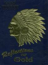 View North Side High School 1995 Yearbook