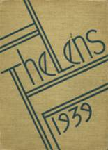 View Maine Township High School 1939 Yearbook