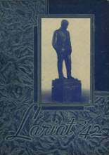 View Will Rogers High School 1942 Yearbook