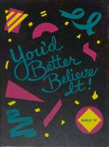 View Giles High School 1987 Yearbook