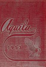 View Youngsville High School 1953 Yearbook