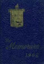 View Marquette High School 1962 Yearbook