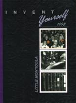 View University High School 1998 Yearbook