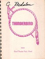 View Good Thunder High School 1956 Yearbook