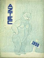 View Bowie High School 1950 Yearbook