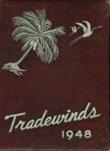 View Lake Worth High School 1948 Yearbook