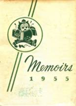 View Dundalk High School 1955 Yearbook