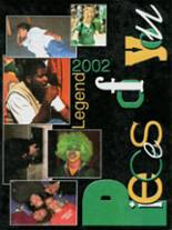 View West Iredell High School 2002 Yearbook