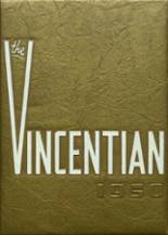 View St. Vincent's Academy 1950 Yearbook