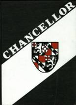 View Churchill High School 1967 Yearbook