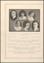 1921 Yearbook