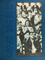 View Dixie Hollins High School 1968 Yearbook