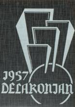 View Detroit Lakes High School 1957 Yearbook
