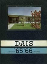 View Mather High School 1966 Yearbook