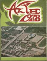 View Yerba Buena High School 1978 Yearbook