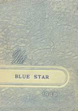 View St. Mary's Academy 1948 Yearbook