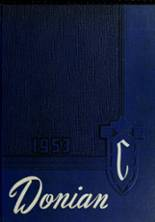 View River Valley High School 1953 Yearbook