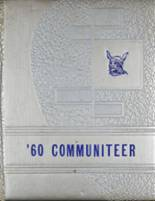 View Community High School 1960 Yearbook