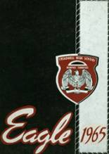 View Treadwell High School 1965 Yearbook