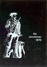 View Pineville High School 1973 Yearbook