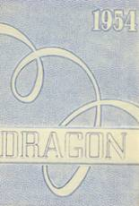 View Madison High School 1954 Yearbook