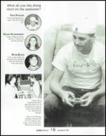 2001 Yearbook