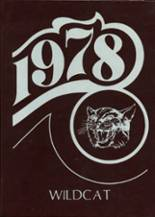 View Converse High School 1978 Yearbook
