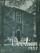 View Reading High School 1952 Yearbook