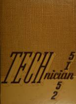 View Chicago Vocational 1952 Yearbook