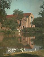 View Mendel Catholic Preparatory High School 1957 Yearbook