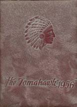 View Comanche High School 1956 Yearbook