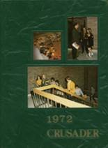 View Bryan High School 1972 Yearbook