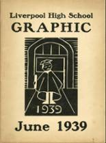 View Liverpool High School 1939 Yearbook